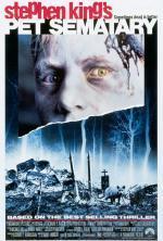 Film Hřbitov domácích zvířátek (Pet Sematary) 1989 online ke shlédnutí