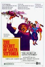 Film Tajemství Santa Vittorie (The Secret of Santa Vittoria) 1969 online ke shlédnutí