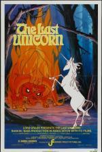 Film Poslední jednorožec (The Last Unicorn) 1982 online ke shlédnutí