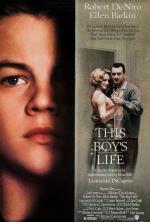 Film Dospívání po americku (This Boy's Life) 1993 online ke shlédnutí