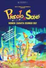 Film Pikola a saxofon (Piccolo, Saxo et compagnie) 2006 online ke shlédnutí