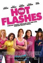 Film Návaly pod košem (The Hot Flashes) 2013 online ke shlédnutí