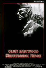 Film Bojové nasazení (Heartbreak Ridge) 1986 online ke shlédnutí