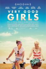Film Very Good Girls (Very Good Girls) 2013 online ke shlédnutí
