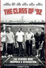 Film The Class of 92 (The Class of 92) 2013 online ke shlédnutí