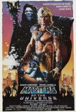 Film Vládci vesmíru (Masters of the Universe) 1987 online ke shlédnutí