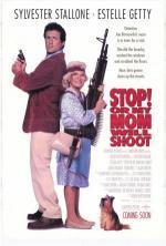 Film Stůj, nebo maminka vystřelí! (Stop! Or My Mom Will Shoot) 1992 online ke shlédnutí