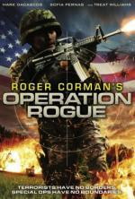 Film Operation Rogue (Operation Rogue) 2014 online ke shlédnutí