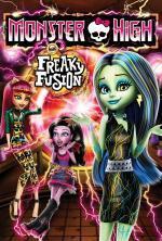 Film Monster High: Monstrózní splynutí (Monster High: Freaky Fusion) 2014 online ke shlédnutí