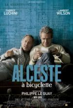Film S Molièrem na kole (Bicycling with Molière) 2013 online ke shlédnutí