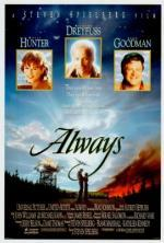 Film Navždy (Always) 1989 online ke shlédnutí