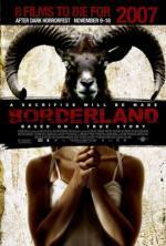 Film Za hranicí strachu (Borderland) 2007 online ke shlédnutí