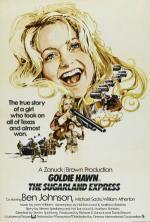 Film Sugarlandský expres (Sugarland Express) 1974 online ke shlédnutí