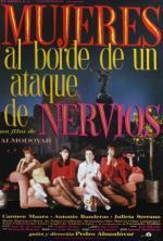Film Ženy na pokraji nervového zhroucení (Women on the Verge of a Nervous Breakdown) 1988 online ke shlédnutí