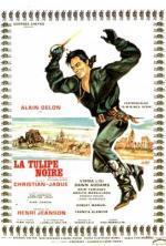 Film Černý Tulipán (The Black Tulip) 1964 online ke shlédnutí