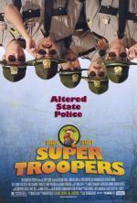 Film Superpoldové (Super Troopers) 2001 online ke shlédnutí