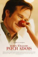 Film Doktor Flastr (Patch Adams) 1998 online ke shlédnutí