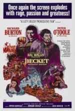 Film Becket (Becket) 1964 online ke shlédnutí