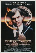 Film Omen 3: Poslední střetnutí (Omen III: The Final Conflict) 1981 online ke shlédnutí