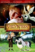 Film Králíček Sameťáček aneb Jak hračky ožívají (The Velveteen Rabbit) 2009 online ke shlédnutí