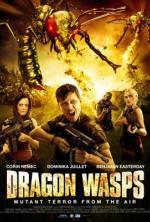 Film Obří vosy útočí (Dragon Wasps) 2012 online ke shlédnutí
