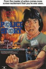 Film Police Story (Police Story) 1985 online ke shlédnutí