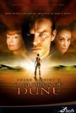 Film Děti planety Duna cast 2 (Children of Dune part 2) 2003 online ke shlédnutí