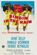 Film Zpívání v dešti (Singin' in the Rain) 1952 online ke shlédnutí