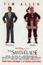 Film Santa Claus (The Santa Clause) 1994 online ke shlédnutí