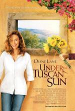 Film Pod toskánským sluncem (Under the Tuscan Sun) 2003 online ke shlédnutí