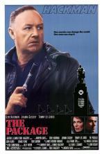 Film Eskorta (Vězeň) (The Package) 1989 online ke shlédnutí