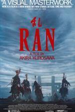 Film Ran (Ran) 1985 online ke shlédnutí