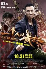 Film Yat ku chan dik mou lam (Kung Fu Jungle) 2014 online ke shlédnutí
