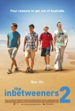 Film The Inbetweeners 2 (The Inbetweeners 2) 2014 online ke shlédnutí