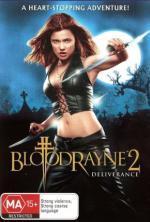 Film BloodRayne 2: Vykoupení (BloodRayne 2: Deliverance) 2007 online ke shlédnutí
