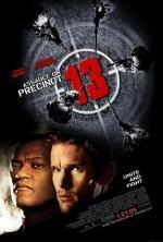 Film Přepadení 13. okrsku (Assault on Precinct 13) 2005 online ke shlédnutí