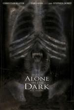Film Sám v temnotě (Alone in the Dark) 2005 online ke shlédnutí