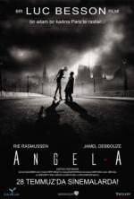 Film Angel-A (Angel-A) 2005 online ke shlédnutí