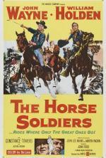 Film Kavaleristé (The Horse Soldiers) 1959 online ke shlédnutí