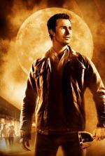 Film Flynn Carsen 3: Jidášův kalich (The Librarian: The Curse of the Judas Chalice) 2008 online ke shlédnutí