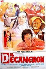 Film Dekameron (The Decameron) 1971 online ke shlédnutí