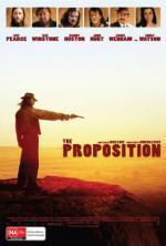 Film Proposition (The Proposition) 2005 online ke shlédnutí