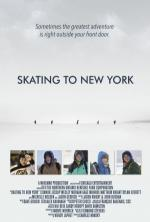 Film Skating to New York (Skating to New York) 2013 online ke shlédnutí