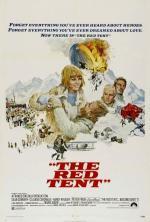 Film Červený stan 2.cast (The Red Tent part 2) 1969 online ke shlédnutí