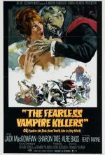 Film Ples upírů (The Fearless Vampire Killers) 1967 online ke shlédnutí