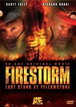 Film Yellowstone v plamenech (Firestorm: Last Stand at Yellowstone) 2006 online ke shlédnutí