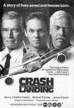 Film Tisíc hrdinů (Crash Landing: The Rescue of Flight 232) 1992 online ke shlédnutí