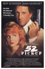 Film Ber 52 (52 Pick-Up) 1986 online ke shlédnutí