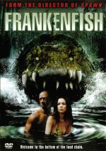 Film Predátor z hlubin (Frankenfish) 2004 online ke shlédnutí
