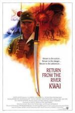 Film Návrat od řeky Kwai (Return from the River Kwai) 1989 online ke shlédnutí